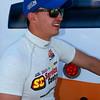 IndyCar's Graham Rahal at Barber Motorsports Park Alabama