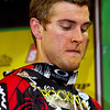 Ryan Dungey on Podium in Atlanta after 2nd place finish