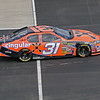 Jeff Burton's Cingular #31 car at Talladega