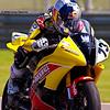 J.D. Beach on his Rockwall Performance Yamaha YZF-R6