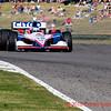 Indy Driver Milka Duno Dale Coyne Racing
