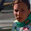 IndyCar Driver Simona de Silvestro