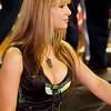 Monster Energy Drink Girl Atlanta AMA Supercross