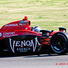 Marco Andretti Team Venom Energy Indy Grand Prix of Alabama at Barber Motorsports Park