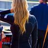 Firestone Lights Driver Carmen Jorda Grand Prix of Alabama Barber Motorsports Park