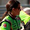 Danica Patrick Barber Motorsports Park Alabama Indy Grand Prix of Alabama