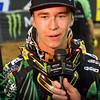 Blake Baggett AMA Supercross Atlanta
