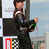 IndyCar Driver Will Power Celebrates 2012 Barber Victory