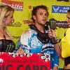 Monster Energy Drink Atlanta AMA Supercross Lights Champ