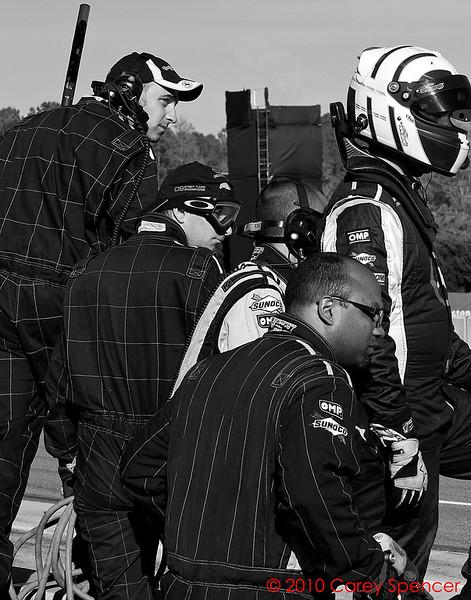 Continental Tire Race Barber Motorsports Park Alabama