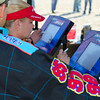 Speed Kiosk at Talladega during the Fall races.