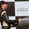 IndyCar Driver Will Power Celebrates 2012 Grand Prix of Alabama Victory