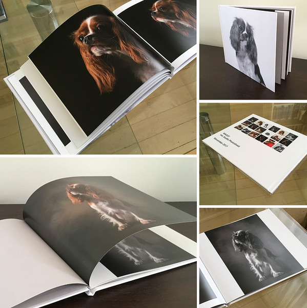 Photo Books from £160