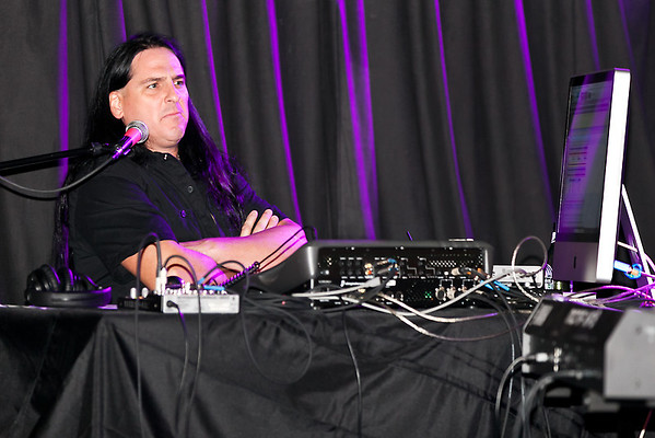 Jon Oliva @ ProgPower USA XIII