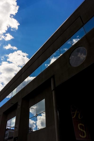 -Reflecting on Portland
