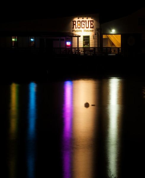 - Night rogue
