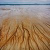 -Low tide