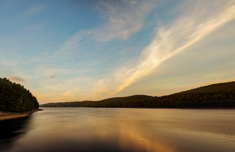 - Barkhamsted Reservoir