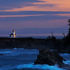 - Cape Arago Light