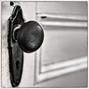 -About the time the door knob broke