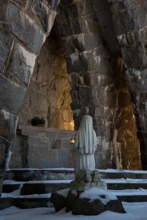 -Devotional light