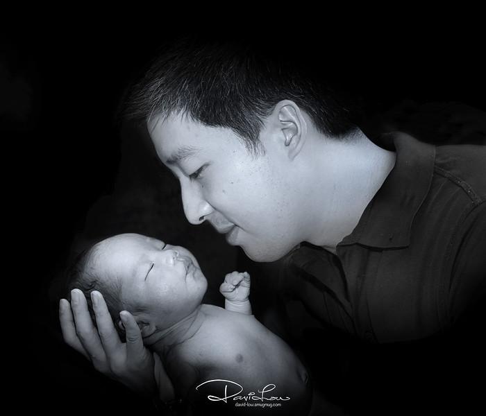 Winston And son Eton