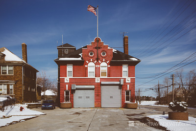 Detroit Fire Station 23