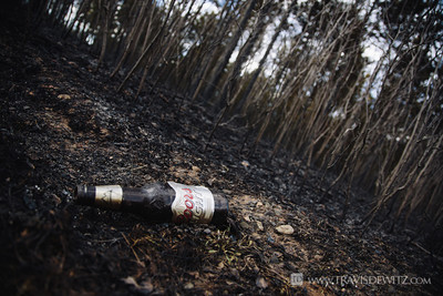 germann_road_forest_fire_coors_light_bottle