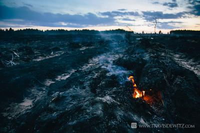 germann_road)forest_fire_wisconsin