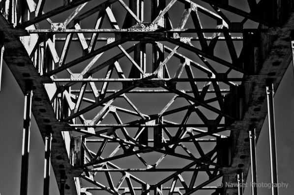 """Highway To Hell BW Style (Day 348)  To get back to the shot of the day, click <a href=""""http://www.nawset.com/gallery/7032225_oFapa#744196135_qirNd"""">here</a>.  (2009-12-18 1:43pm)"""