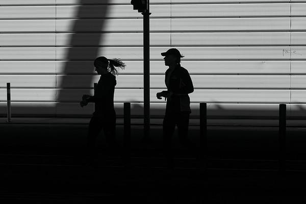 City Runners