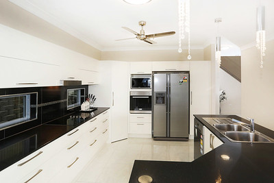 Professional property photography.