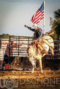 Glenwood City Rodeo-7