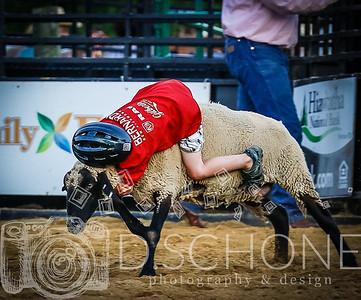 Glenwood City Rodeo-27
