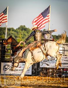 Glenwood City Rodeo-8