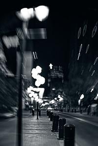 Calgary lights