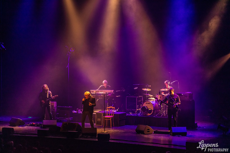 Arno wordt 70 @ Kursaal Oostende, Accreditation by FrontView Magazine