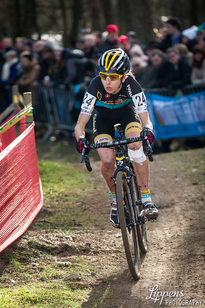 Cx Elite Women, Belgian Championship 2015-2016