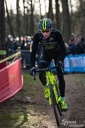Cx Elite Men, Belgian Championship 2015-2016