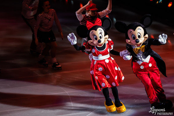 Disney On Ice - Durf te dromen