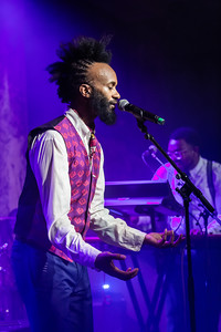 Fantastic Negrito @ De Roma, Accreditation by FrontView Magazine