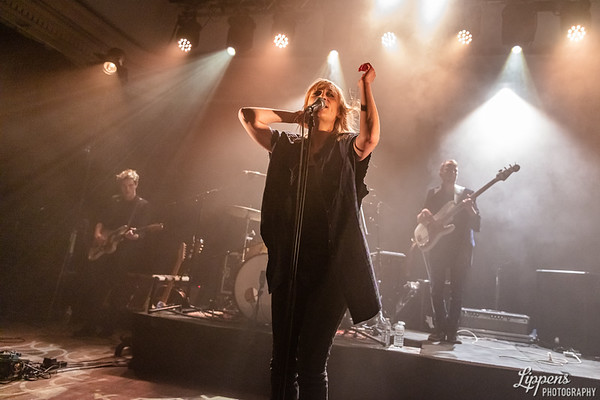 12/11/2019 Sint-Niklaas  - Geike Arnaert @ De Casino - Accreditation by FrontView Magazine