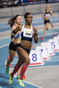 Tania-Cyrena Cyrus, 800m Women AC Heats, Heat 3