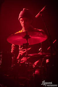 Mauger @ Vooruit, Accreditation by FrontView Magazine