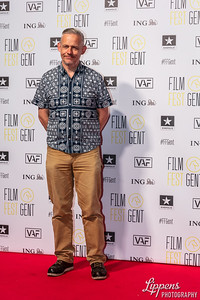 Film Festival Gent - Rode Loper ALL OF US
