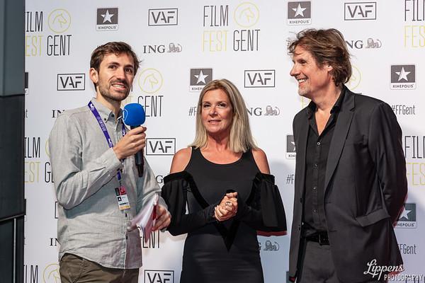 Film Festival Gent - Rode Loper ALL OF US