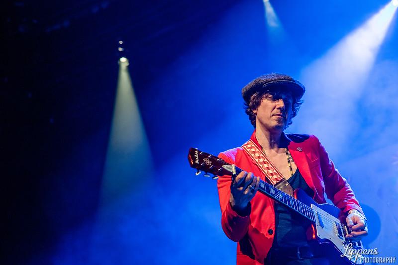 11/28/2019 Antwerpen  - Stef Kamil Carlens @ De Roma - Photo: Chris Lippens