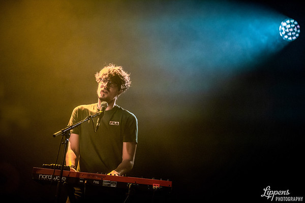 8/11/2019 - Portland @ Ancienne Belgique - by Chris Lippens - Accreditation by Frontview Magazine