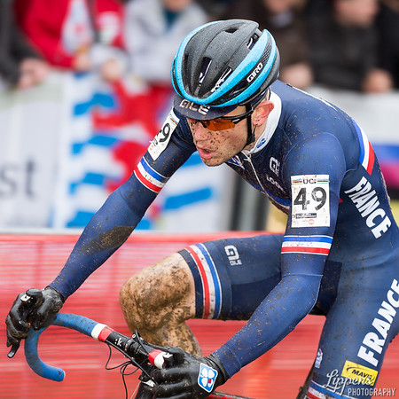 World Championship Cyclocross 2016, Zolder, Belgium