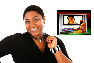 "TV: Comedy Central, ""CHOCOLATE NEWS"" - 12/3/2009"